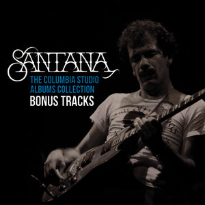 Albumcover Santana - The Columbia Studio Albums Collection (Bonus Tracks)