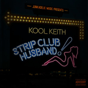 Albumcover Kool Keith - Strip Club Husband