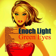 Albumcover Enoch Light - Green Eyes