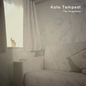 Albumcover Kate Tempest - The Beigeness