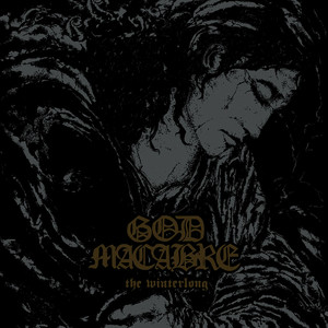 Albumcover God Macabre - The Winterlong (Reissue)
