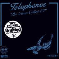 Albumcover Telephones - The Ocean Called EP