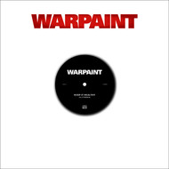 Warpaint - Keep It Healthy / Disco//very Remixes
