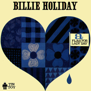 Albumcover Billie Holiday - A Flag for Lady Day