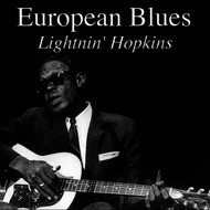 Lightnin' Hopkins - European Blues