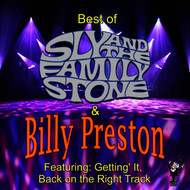 Albumcover Sly & The Family Stone - Best Of