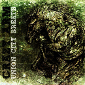 Albumcover Crazy Arm - Union City Breath (Explicit)