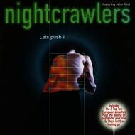 Albumcover The Nightcrawlers - Let's Push It