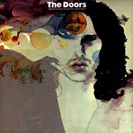 Albumcover The Doors - Weird Scenes Inside The Gold Mine