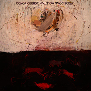 Albumcover Conor Oberst - Upside Down Mountain