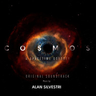 Alan Silvestri - Cosmos: A SpaceTime Odyssey (Music from the Original TV Series) Vol. 3