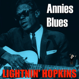 Albumcover Lightnin' Hopkins - Annies Blues