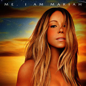 Albumcover Mariah Carey - Me.  I Am Mariah…The Elusive Chanteuse (Deluxe)