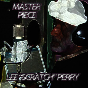 "Albumcover Lee ""Scratch"" Perry - Master Piece"