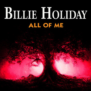 Albumcover Billie Holiday - All of Me