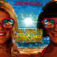 Various Artists - Walking on Sunshine (Original Motion Picture Soundtrack)