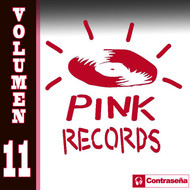 Varios Artistas - Pink Records Vol. 11