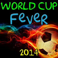 Various Artists - World Cup Fever 2014