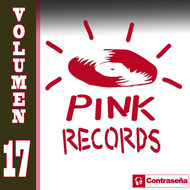 Varios Artistas - Pink Records Vol. 17