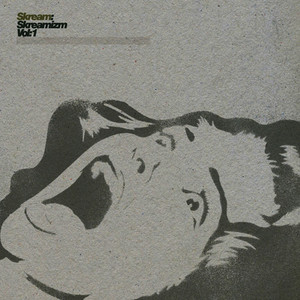 Albumcover Skream - Skreamizm, Vol. 1