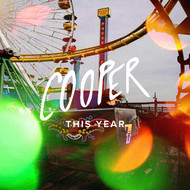 Albumcover Cooper - This Year