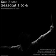 Ezio Bosso - Seasong 1-4 and Other Little Stories