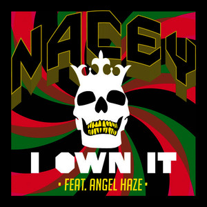 Albumcover Nacey / Angel Haze - I Own It
