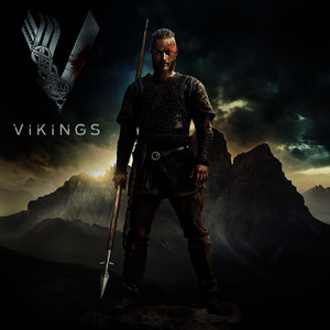 Albumcover Trevor Morris - The Vikings II (Original Motion Picture Soundtrack)