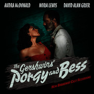Albumcover The Orchestra - The Gershwins' Porgy and Bess: New Broadway Cast Recording