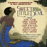 Albumcover The Orchestra - Sweet Little Devil: World Premiere Recording