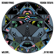 Albumcover Richard Pinhas - Welcome in the Void