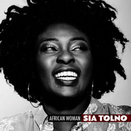 Albumcover Sia Tolno - African Woman