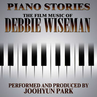 Joohyun Park - Piano Stories from Film and TV Themes by Debbie Wiseman