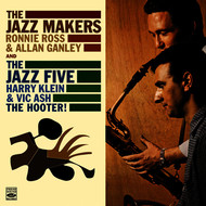 Albumcover The Jazz Makers & The Jazz Five - The Jazz Makers & The Jazz Five