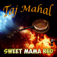 Taj Mahal - Sweet Mama Red