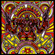Albumcover Kool Keith - Demolition Crash (Explicit)