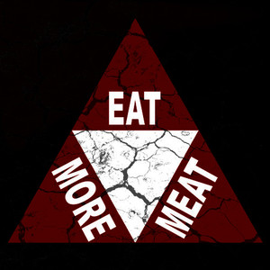 Albumcover Déjà Vu - Eat More Meat