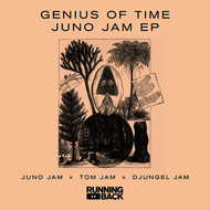 Albumcover Genius Of Time - Juno Jam EP