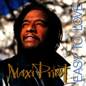 Albumcover Maxi Priest - Easy to Love