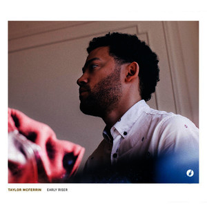 Albumcover Taylor McFerrin - Early Riser