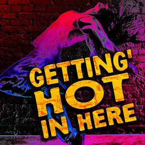 Albumcover Déjà Vu - Getting' Hot in Here