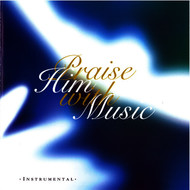Albumcover Instrumental - Praise Him with Music