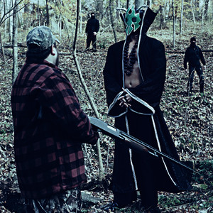 Albumcover Ultramantis Black - Ultramantis Black