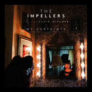 Albumcover The Impellers feat. Clair Witcher - My Certainty