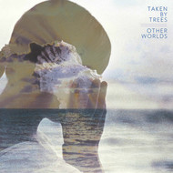 Albumcover Taken By Trees - Other Worlds