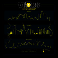 Albumcover Rick Wilhite - Vibes 2 Part 1