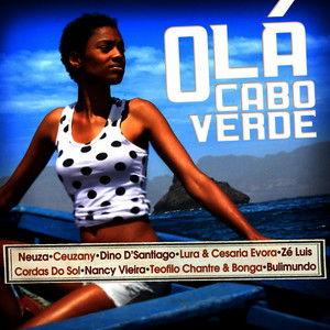 Albumcover Various Artists - Olá Cabo Verde