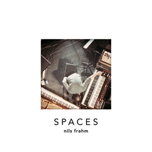 Albumcover Nils Frahm - Spaces