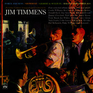 Albumcover Jim Timmens - Porgy and Bess / Showboat / Gilbert & Sullivan / Hallelujah! Spirituals in Stereo Brass
