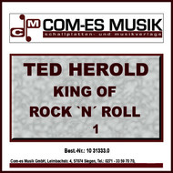 Albumcover Ted Herold - King Of Rock `n´ Roll